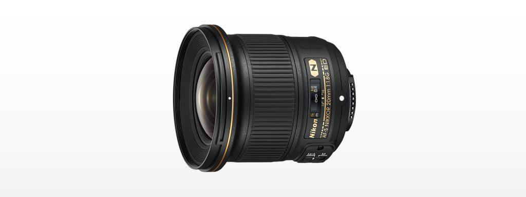 出典 : http://www.nikon-image.com/products/lens/nikkor/af-s_nikkor_20mm_f18g_ed/