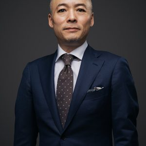 Hidetoshi Kikuchi / 菊池 英俊