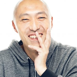 Chikashi Kasai / 笠井 爾示