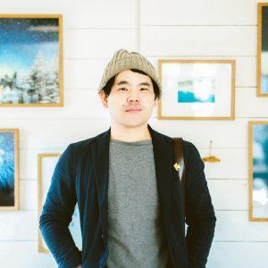 Hideaki Hamada / 濱田 英明