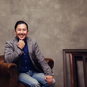 Toshiya Mizuma  / 水間 寿也